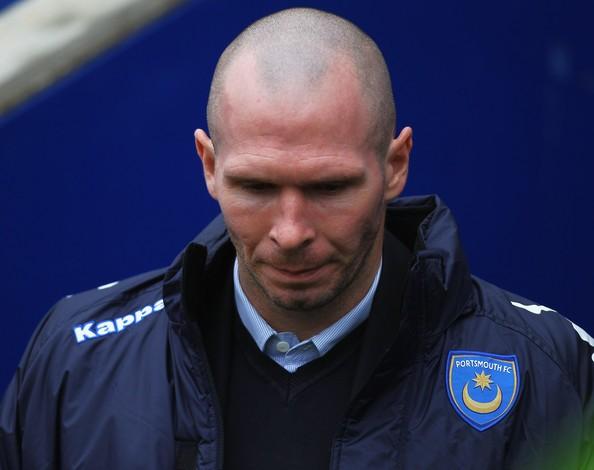 Leicester City lại… thay tướng - ảnh 1