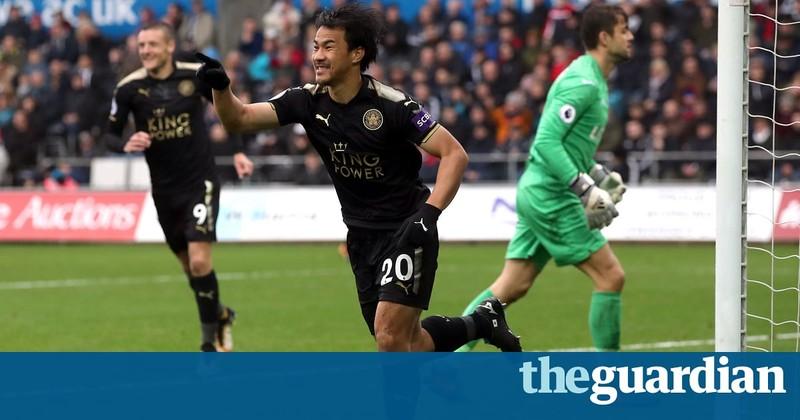 Leicester City lại… thay tướng - ảnh 3