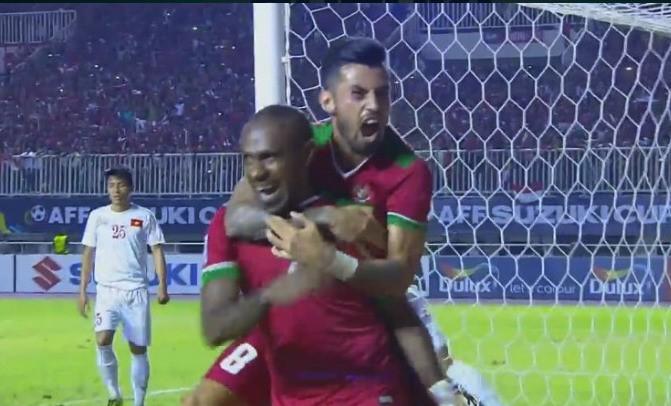 Ngoi lên không nổi, Indonesia tìm gen trội bóng đá  - ảnh 4