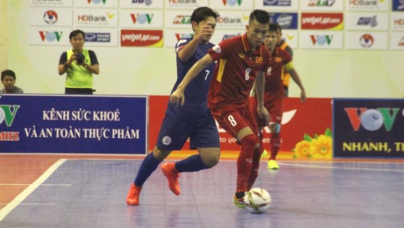 Tối nay xem Việt Nam và Indonesia… tránh Thái Lan - ảnh 6