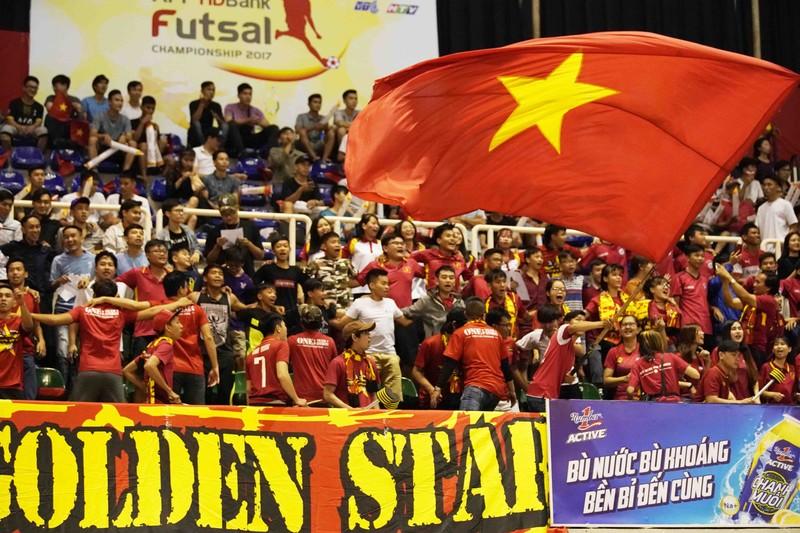 Tối nay xem Việt Nam và Indonesia… tránh Thái Lan - ảnh 7