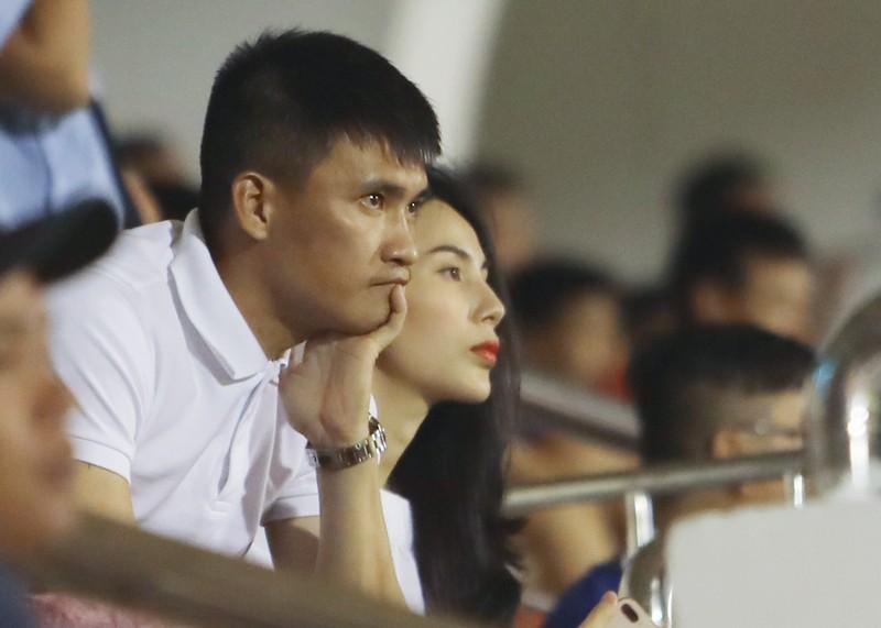 Ông Park gửi trợ lý đến xem derby TP.HCM - ảnh 2