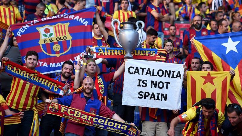 Dân mê La Liga lo El Clasico biến mất - ảnh 1