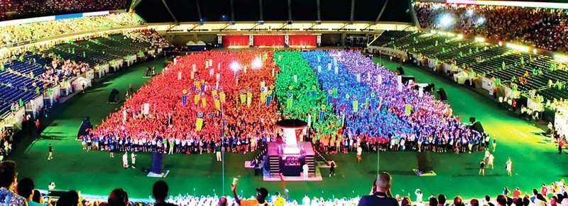 Gay Games 2022 sẽ diễn ra tại Hong Kong - ảnh 2