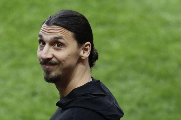 Gọi Ibrahimovic trở lại đội tuyển Thụy Điển để làm gì? - ảnh 2
