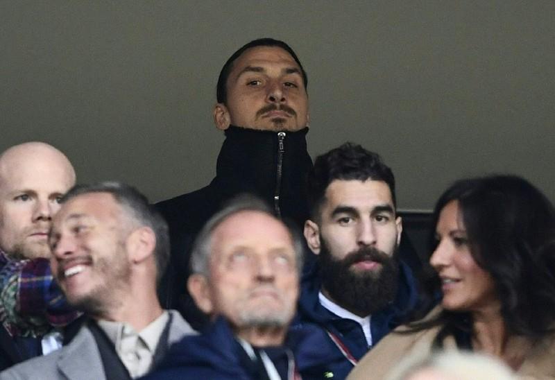Gọi Ibrahimovic trở lại đội tuyển Thụy Điển để làm gì? - ảnh 3