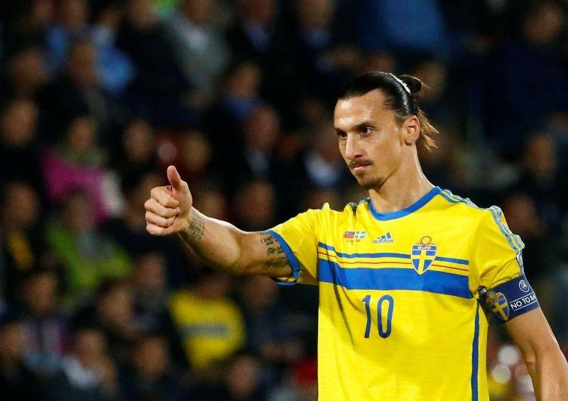 Gọi Ibrahimovic trở lại đội tuyển Thụy Điển để làm gì? - ảnh 1