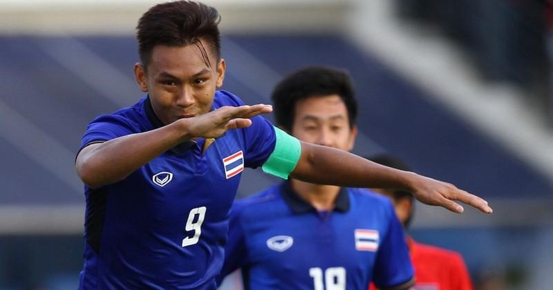 'Sát thủ' của U-23 Việt Nam được bầu làm đội trưởng - ảnh 1