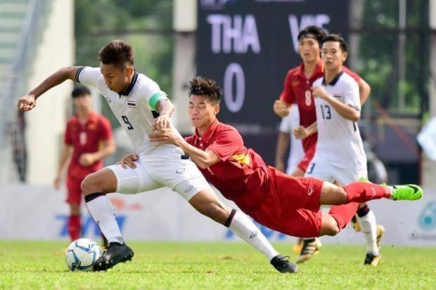 'Sát thủ' của U-23 Việt Nam được bầu làm đội trưởng - ảnh 3