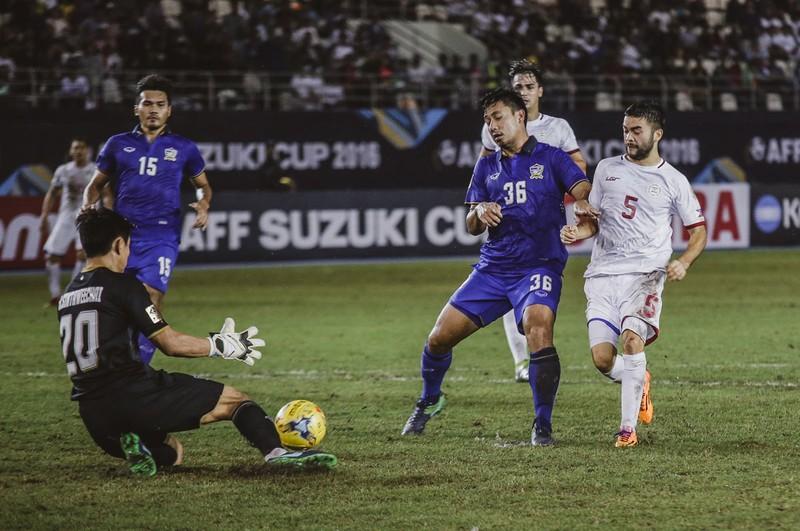 AFF Cup tính quá coi chừng… nhạt - ảnh 4