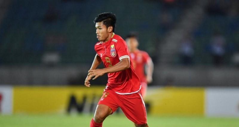 U-23 Việt Nam gặp ngay đối thủ khó chịu - ảnh 2