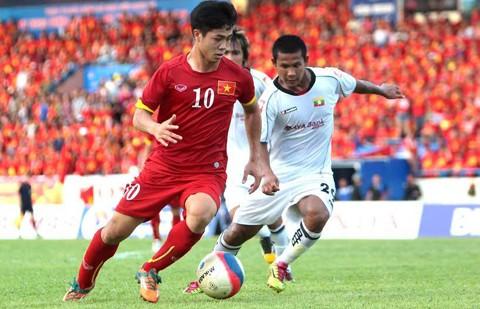 U-23 Việt Nam gặp ngay đối thủ khó chịu - ảnh 1