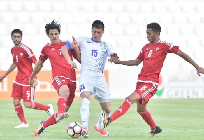 U-23 Việt Nam gặp ngay đối thủ khó chịu - ảnh 3
