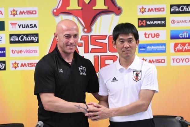 HLV U-23 Thái nói gì khi Nhật gửi U-20 dự M-150 Cup? - ảnh 3