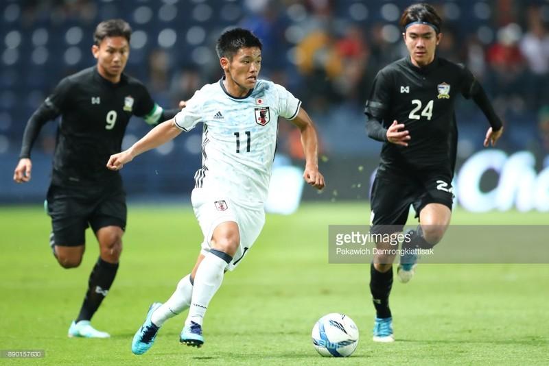 HLV U-23 Thái nói gì khi Nhật gửi U-20 dự M-150 Cup? - ảnh 2