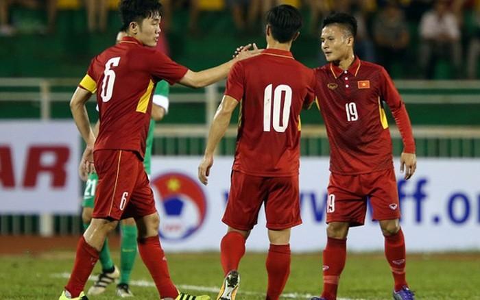 U-23 Việt Nam thắng Thái Lan: Mừng nhưng vẫn lo - ảnh 2