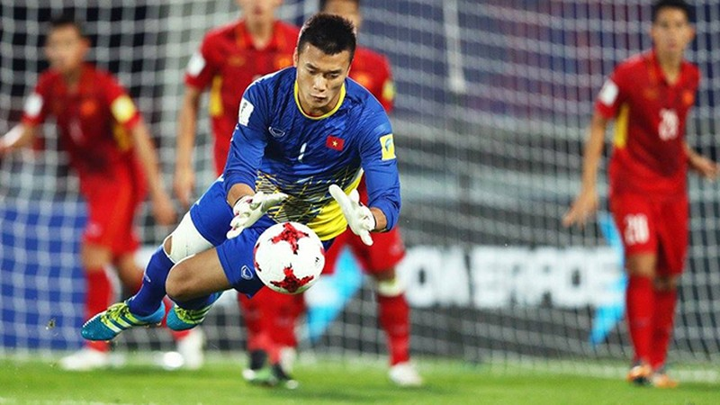 U-23 Việt Nam thắng Thái Lan: Mừng nhưng vẫn lo - ảnh 1