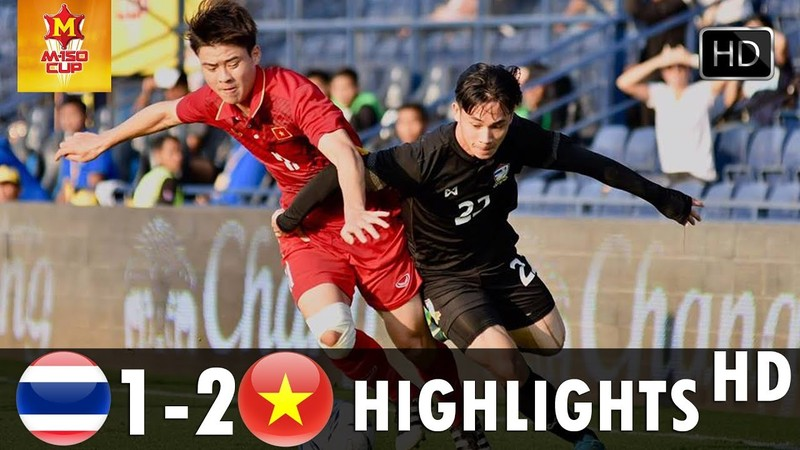 Để thua U-23 Việt Nam, HLV tuyển Thái sẽ bị 'trảm'? - ảnh 1