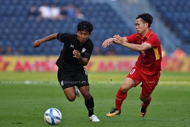 Để thua U-23 Việt Nam, HLV tuyển Thái sẽ bị 'trảm'? - ảnh 3