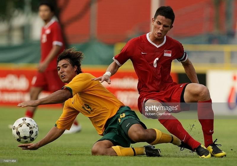 U-23 Việt Nam gặp đối thủ từ khó đến dễ - ảnh 2