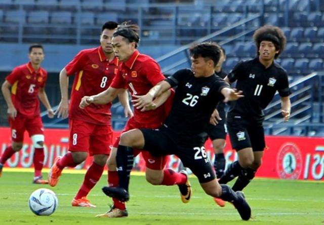 Thua U-23 VN, U-23 Thái muốn 4 điểm vào vòng knock-out - ảnh 2