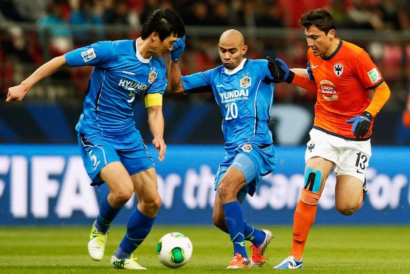 Mong Ulsan Hyundai đá thật với U-23 Việt Nam - ảnh 1