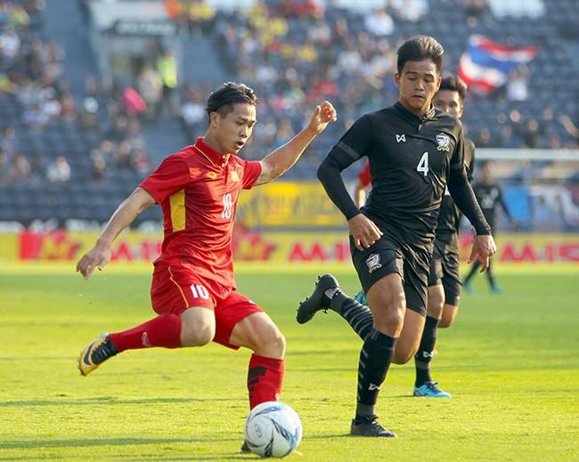Thua U-23 Việt Nam, U-23 Thái Lan tập huấn 'khủng' - ảnh 2
