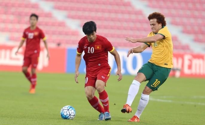 Thử tính cho U-23 Việt Nam 4 điểm? - ảnh 2