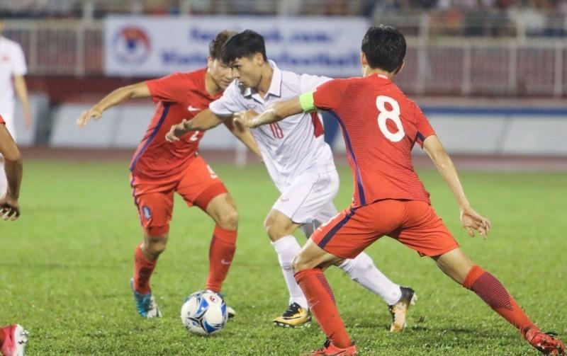 Thử tính cho U-23 Việt Nam 4 điểm? - ảnh 3