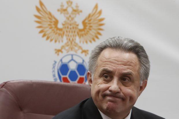Phó Thủ tướng Nga bị IOC đình chỉ hoạt động thể thao - ảnh 1