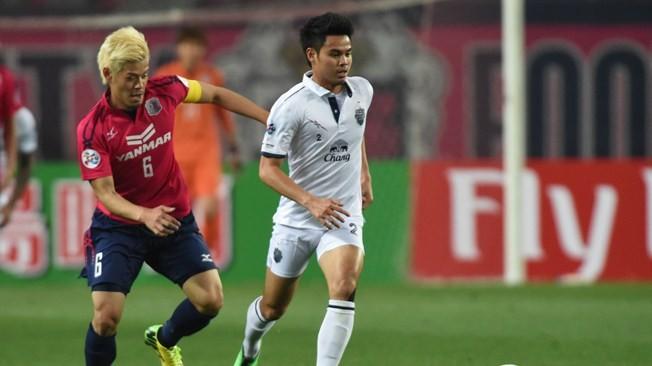 J-League 1 tính 'cuỗm' cầu thủ thứ 3 của Muangthong - ảnh 2