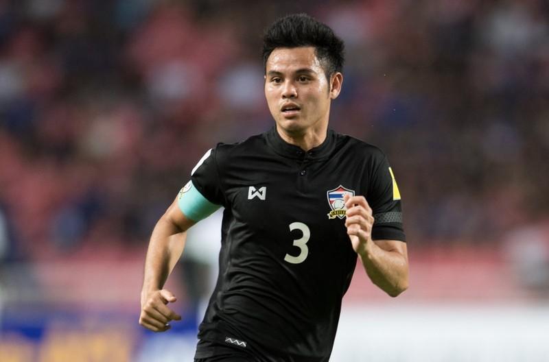 J-League 1 tính 'cuỗm' cầu thủ thứ 3 của Muangthong - ảnh 1