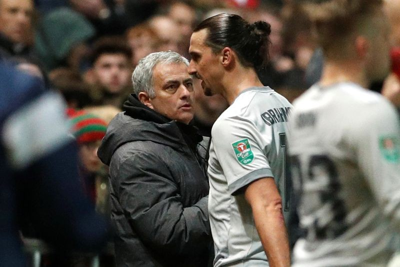 Van Dijk hãy nhìn Vardy ghi bàn, Ibra lại chấn thương - ảnh 1