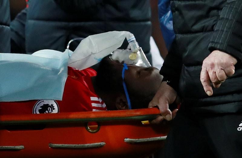 Van Dijk hãy nhìn Vardy ghi bàn, Ibra lại chấn thương - ảnh 3