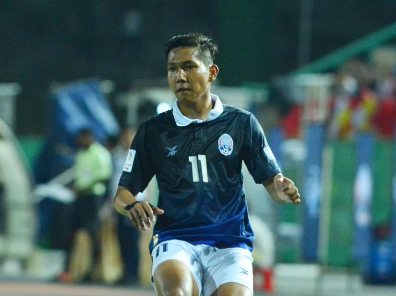 Thu nhập Thai-League chẳng là gì so với M-League - ảnh 1