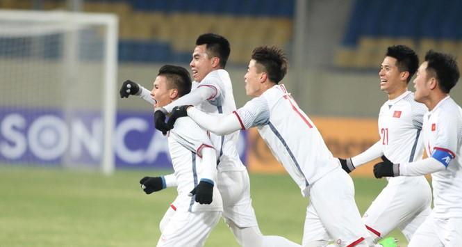 U-23 Việt Nam thua ngược Hàn Quốc: Thua thế là tốt rồi! - ảnh 3