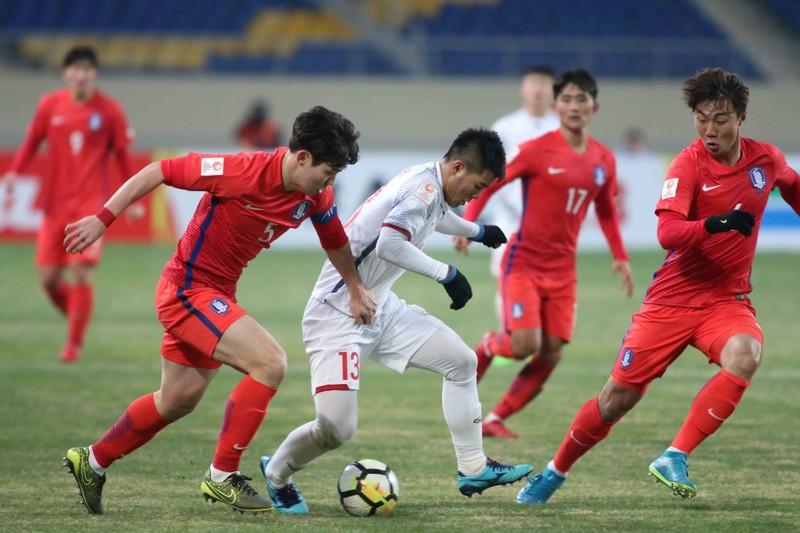 U-23 Việt Nam thua ngược Hàn Quốc: Thua thế là tốt rồi! - ảnh 2