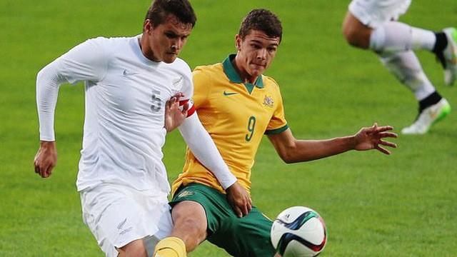 'Tôi muốn ghi nhiều bàn thắng vào lưới U-23 Việt Nam' - ảnh 1