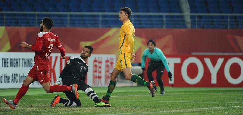 'Tôi muốn ghi nhiều bàn thắng vào lưới U-23 Việt Nam' - ảnh 3