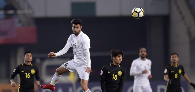 U23 Malaysia tạo địa chấn, loại Saudi Arabia vào tứ kết - ảnh 2