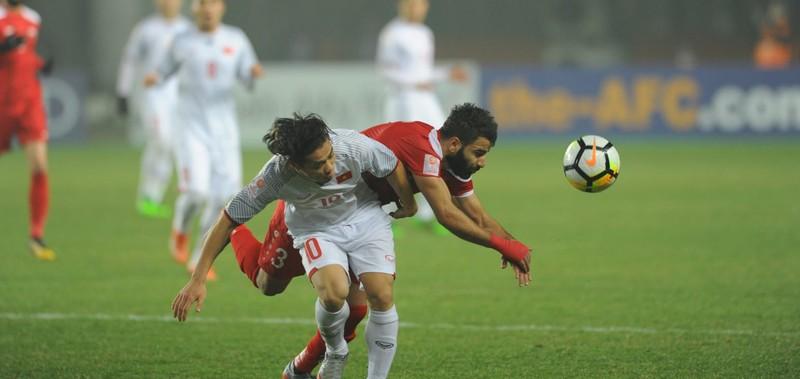 Trước trận U23 VN-Iraq: Khi thư sinh đối đầu gã mày râu - ảnh 3