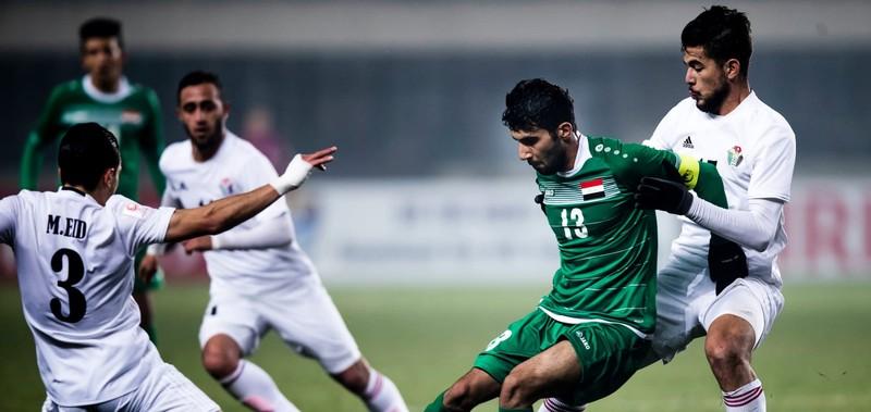 HLV Park Hang-seo nói gì trước trận đấu với Iraq? - ảnh 2