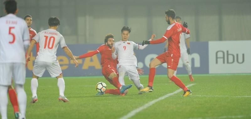 HLV Park Hang-seo nói gì trước trận đấu với Iraq? - ảnh 3