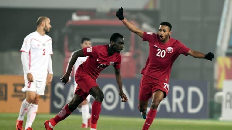 Sao Qatar nói gì về U-23 Việt Nam? - ảnh 1