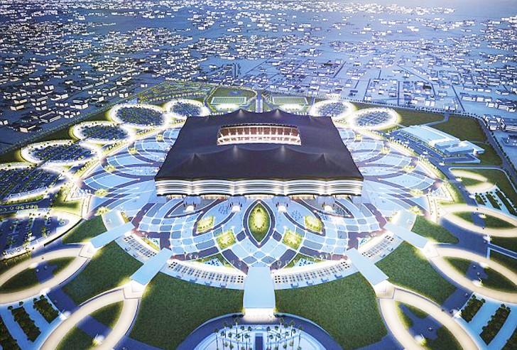 Những 'ông hoàng' U-23 Qatar - ảnh 2
