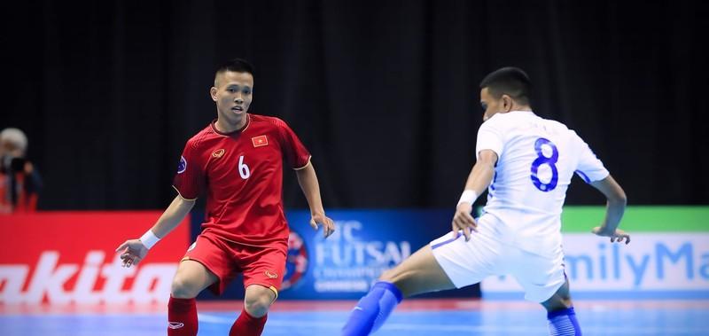 Việt Nam thua Malaysia vì lý do kinh nghiệm thì rất đau - ảnh 2