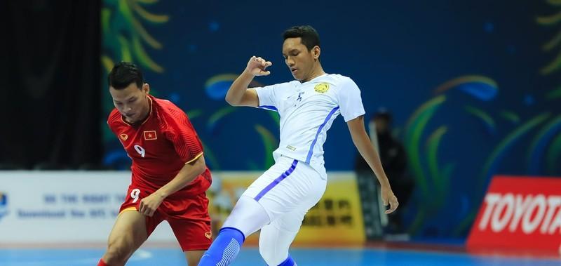 Việt Nam thua Malaysia vì lý do kinh nghiệm thì rất đau - ảnh 1