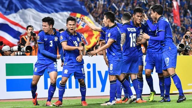 Thái Lan 'cột' Rajevac và mục tiêu vô địch AFF Cup - ảnh 1