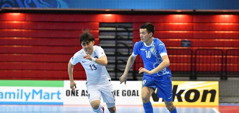 Tối nay Futsal Thái rơi vào cảnh 'thắng hay là chết' - ảnh 2