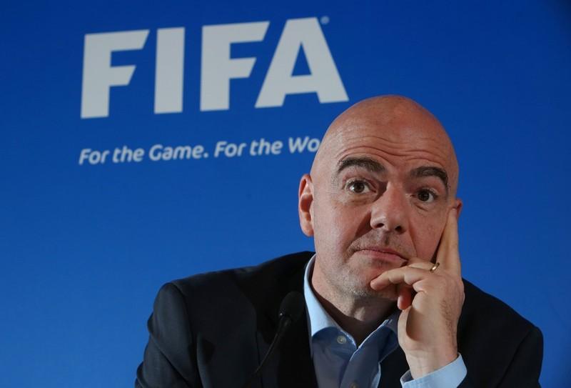 Chủ tịch FIFA G.Infantino đến Việt Nam làm gì? - ảnh 1